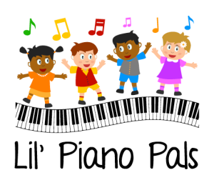 lil piano pals
