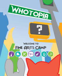 Whotopia